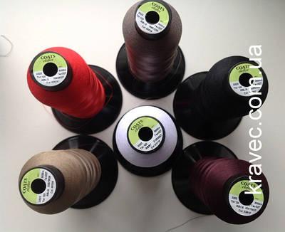 Еластичні нитки для тканин