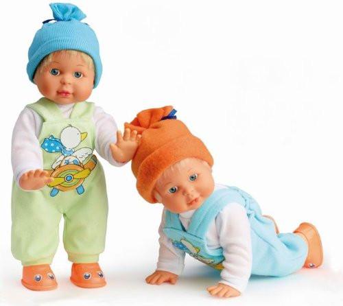 Куклы-пупсы с функциями