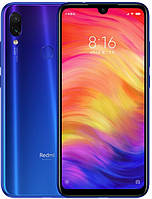 Смартфон Xiaomi Redmi Note 7 Pro 6/128GB Blue Global ROM