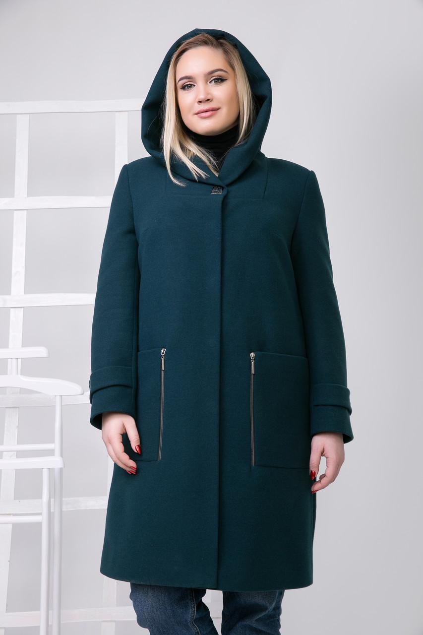 Пальто 2-590/9 Мурена