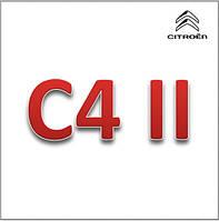 C4 II 2010-2018