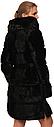 Женская шуба нутрия Кора, фото 2