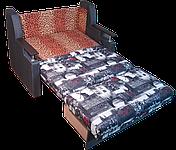 Диван кровать Марта (Амстердам) 140 Диван с нишей для белья, фото 2