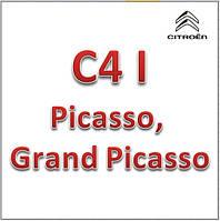 C4 I Picasso, Grand Picasso 2006-2013