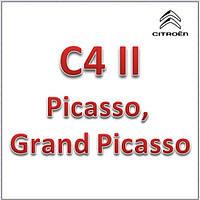 C4 II Picasso, Grand Picasso 2013+