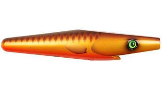 Джеркбейт Strike Pro The Piglet суспендер 13см 35гр Brown Parrot