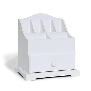 Комод для косметики Белая жемчужина