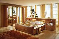 Мебель для спальни, кровать, цены как в интернет магазине, недорого и качественно!