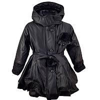 """Детская зимняя куртка для девочки """"Millan"""" (5-6-7 лет)"""