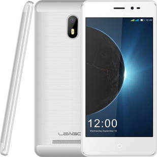 Смартфон Leagoo 1/8GB Z6 white