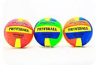Волейбольний м'яч 1102-ABC - Вигляд 2, фото 2