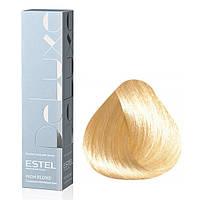 136 Краска для волос Estel De Luxe High Blond Золотисто-фиолетовый блондин ультра