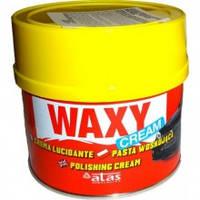 Полироль кузова Atas WAXY с воском