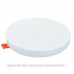 Светильник светодиодный Biom UNI-R24W-5 24Вт круглый 5000К