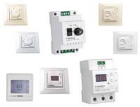 Как работает терморегулятор и отличия устройств разных видов