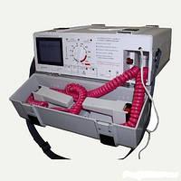 Дефибриллятор-монитор ДКИ-Н-04, Дефибриллятор