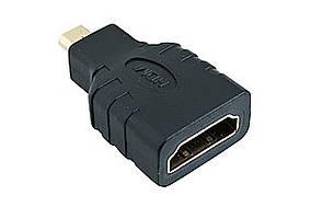 Переходник micro HDMI - HDMI (MD-1017)