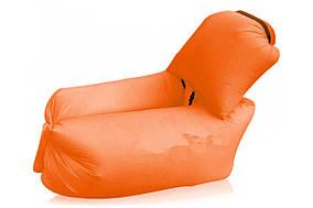 Ламзак надувной с подушкой (W-53) (MD-0154)