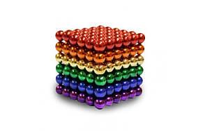Нео куб Neo Cube цветной 5мм (MD-1632)
