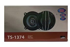 Авто акустика TS-1374 (5'', 3-х полос., 500W) (MD-0423)
