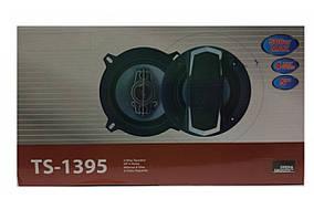 Авто акустика TS-1395 (5\'\', 4-х полос., 500W) (MD-0424)