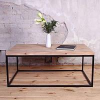 """Журнальний стіл """"IronImage"""" лофт"""
