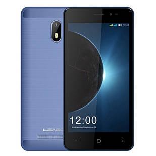 Смартфон Leagoo 1/8GB Z6 Blue