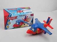 "Самолет ""Planes""  со светом и звуком 301-2"