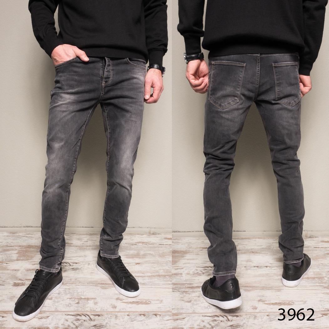 Мужские джинсы пр3962