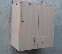 Шкаф  навесной  50х60х30 с петлями, фото 1