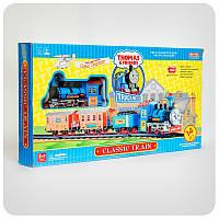 Железная дорога «Томас и друзья» (14 элементов) 406, фото 1
