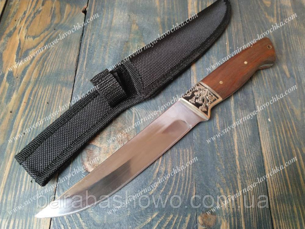 """Нож охотничий Тотем 288 """"TrenT"""""""