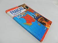 Пантелеєва О. та ін. Французька мова. 125 усних тем з перекладом для учнів 5-11 класів та абітурієнтів (б/у)., фото 1