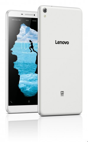 Lenovo Phab и Phab Plus совмещают функциональность планшета и смартфона