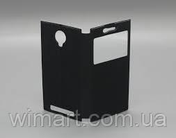Оригинальный чехол THL T6S/T6/T6 Pro. Черный