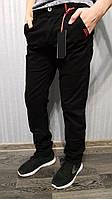 Котоновые  брюки для мальчиков подростковые GRACE,разм 134-164 см