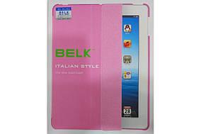 Чехол кейс для IPAD BELK Italian style кожа натур. (MD-1619)
