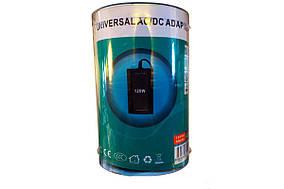 Зарядное устройство универсальное 220V+12V (120W) (зелёный блистер) (MD-1228)