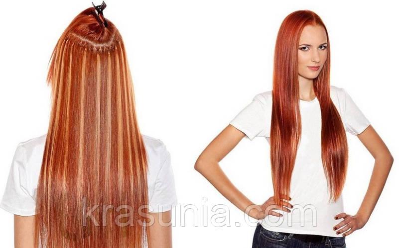 Наращивание волос: особенности, виды, преимущества и недостатки