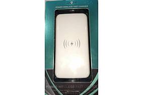 Power Bank Wireless беспроводной 890 (MD-1486)