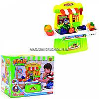 Игровой набор «Магазин овощей» 36778-101