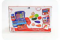 Детский кассовый аппарат «Cash Register» 2387, фото 2