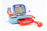 Детский кассовый аппарат «Cash Register» 2387, фото 4