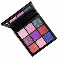 Тени Huda Beauty Gemstone Obsessions Eyeshadow palette - ОРИГИНАЛ