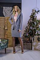 Пиджак и юбка женская, фото 1
