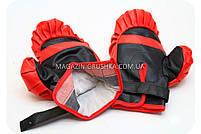 Детский набор для бокса (напольная груша на стойке + боксерские перчатки). Альтернатива подвесному мешку, фото 6