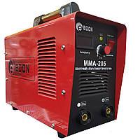 Инверторный сварочный аппарат EDON MMA-205, фото 1