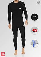 Комплект Термобелья The North Face Thermal Underwear Set Термобелье Унисекс Качественное
