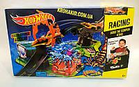 """Игровой набор Dodge The Scorpion Attack / Трек-запуск """"Hot Wheel"""" 3095 / Набор Хот Вилс Атака скорпиона"""