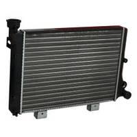 Радиатор охлаждения ВАЗ 2103,2106 AURORA CR-LA2106